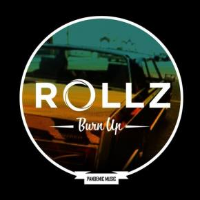 Rollz - Burn Up ft Katie's Ambition (Dabin Remix)