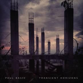 Paul Basic - Transient Horizons LP [FREE DOWNLOAD]