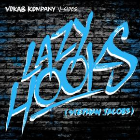 Vokab Kompany - Lazy Hooks ft Stephan Jacobs