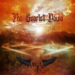 Varien - The Scarlet Dawn