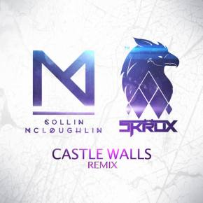 T.I. ft Christina Aguilera - Castle Walls (Skrux & Collin McLoughlin Remix) [FREE DOWNLOAD]