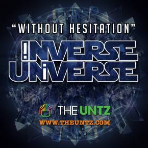 Inverse Universe - Without Hesitation [EXCLUSIVE PREMIERE]