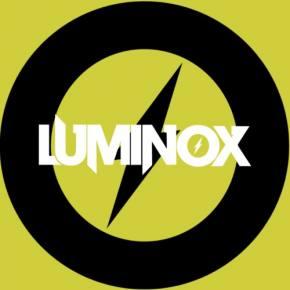 Luminox - Ganxta (Original Mix) [FREE DOWNLOAD]