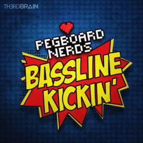 Pegboard Nerds - Bassline Kickin [Out NOW on Monstercat]