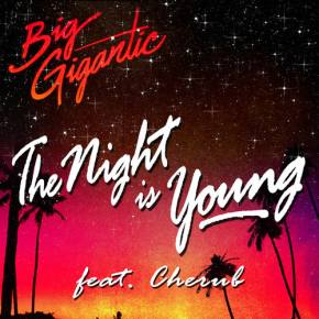 Big Gigantic - The Night Is Young ft Cherub [Out Feb 11]