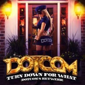 DJ Snake ft Lil Jon - Turn Down For What (Dotcom's ReTwerk) [FREE DOWNLOAD]