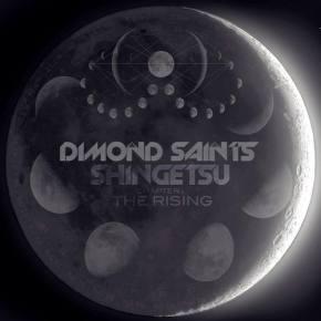 Dimond Saints - Take Me To The Moon [EXCLUSIVE PREMIERE]