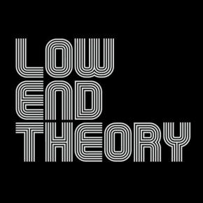 G JONES - Live at LOW END THEORY [FREE DOWNLOAD]