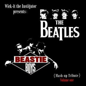 Wick-it The Instigator - Beatles vs Beastie Boys [FREE DOWNLOAD]