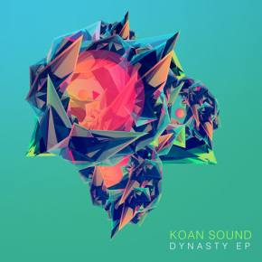 KOAN Sound - Dynasty EP (Preview) [Out 4/1 on OWSLA]