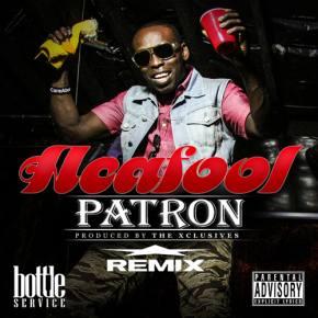 Acafool - Patron (Bottle Service Remix) [EXCLUSIVE PREMIERE]
