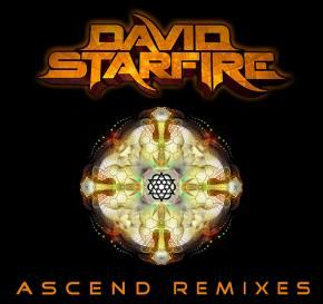 [PREMIERE] Govinda & Kalya Scintilla remix David Starfire