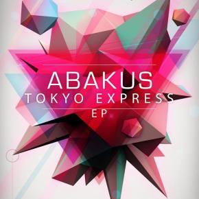 ABAKUS - Tokyo Express [EXCLUSIVE PREMIERE]