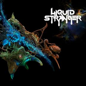 Liquid Stranger - The Gargon [EXCLUSIVE PREMIERE]