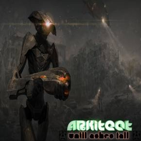 ArkiteQt - Until Ashes Fall [FREE DOWNLOAD] Preview