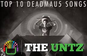 Top 10 Deadmau5 Songs [Winner]