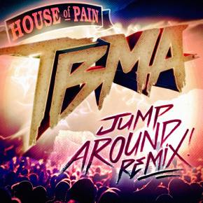 House of Pain - Jump Around (TBMA Remix) [PREMIERE]