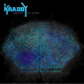 Kraddy Releases The Labyrinth Remix Project