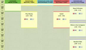 Wakarusa reveals 2014 schedule, TheUntz.com Satellite Stage packs a punch