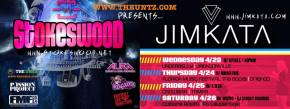 TheUntz.com presents Stokeswood & Jimkata Florida run this week!
