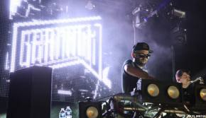 [PHOTOS] Gramatik delivers at The Pageant in St Louis with Russ Liquid