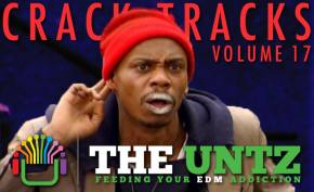 Crack Tracks: Feeding Your EDM Addiction - Volume 17