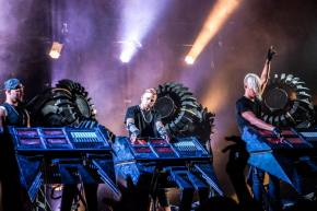 [PHOTOS] The Glitch Mob fills the Fillmore (April 26, 2014)