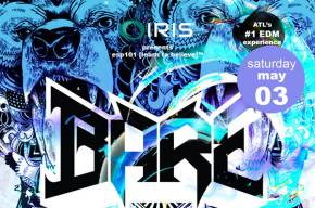 IRIS Presents brings BARE to Atlanta May 3