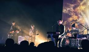 [PHOTOS] Tycho at Turner Hall in Milwaukee (April 9, 2014)