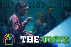 Top 10 Zedd Songs