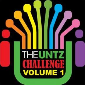 The Untz Challenge Volume 1 is up now!