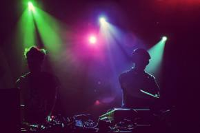 Desert Dwellers release live mix recorded during Shpongle tour [FREE DOWNLOAD]