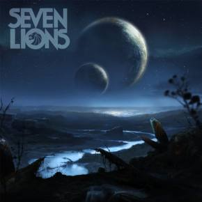 [REVIEW] The new Seven Lions EP is 'Worlds Apart' from the rest of the EDM flock