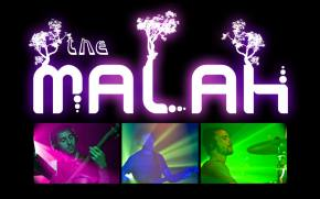 Interview with The Malah