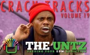 Crack Tracks: Feeding Your EDM Addiction - Volume 19