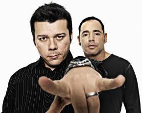 [INTERVIEW] The Crystal Method talks about keeping it fresh, Over It remixes out now