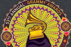 La Roux and David Guetta/Afrojack Take Home Grammy Awards