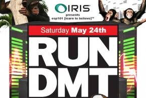 IRIS Presents brings RUN DMT to Atlanta May 24 Preview