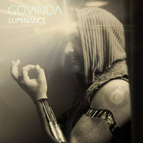 Govinda brings sacred bass to the forefront with Luminance [Out TODAY]