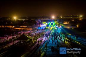 [PHOTOS] Living the high life, remembering the highlights of Euphoria Music Festival 2014