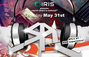 IRIS Presents brings SPL to Atlanta May 31 Preview