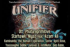 [PREVIEW] Everything you need to know about Unifier Festival (June 5-8 - Lebanon, CT)