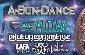 Grateful Generation brings Phutureprimitive to A-Bun-Dance into the Future in Hollywood (May 31, 2014)