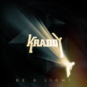 [PREMIERE] Kraddy unveils high-flying video for 'Winning' [Be A Light out TODAY] Preview