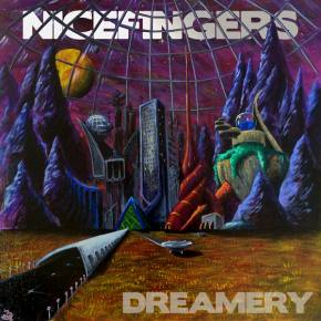[PREMIERE] niceFingers - Dreamery [Out for FREE 6/11]