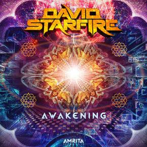 David Starfire - Awakening LP [FREE DOWNLOAD from Amrita Recordings]