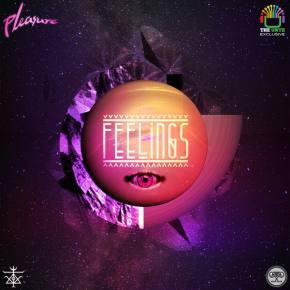 [PREMIERE] Pleasure - Feelings EP [FREE DOWNLOAD]