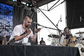 [PHOTOS] A Funkier Side of Life - The Untz Gets the Funk Down at Summer Camp Music Festival 2014