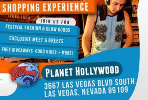 EmazingLights & iHeartraves descend upon Las Vegas for EDC Week (June 19-22)