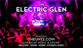 Electric Forest and TheUntz.com present the Electric Glen: Artist panels, gear, and more at EF!